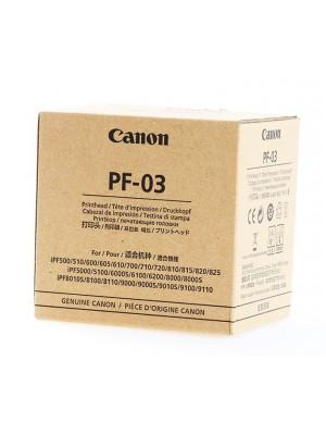 Canon PF-03 Печатающая головка  (2251B001)
