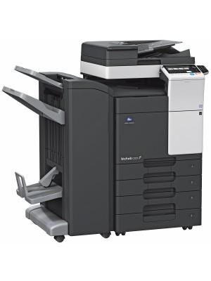 Konica Minolta bizhub C227 (сет. принтер/копир/сканер/дуплекс/СКСМ)